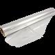 Folie onbedrukt 25my bopp 50cm x 50m Tpk118053