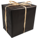 Cadeaupapier -dessin 896- zwart 30cm x 250m Tpk348963