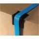 Plastic hoekbeschermers 24x24x35mm 2.000st Tpk520090