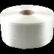 Omsnoeringsband polyester wit 13mm 1100m Tpk520340