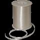 Krullint poly zilver 5mm x 500m Tpk710119