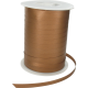 Krullint paper-look brons 7mm x 250m Tpk710259