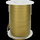 Krullint paper-look goud 7.5mm x 250m Tpk710261