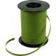 Krullint paper-look olijf groen 7mm x 250m Tpk710269