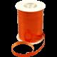 Krullint metallic mandarijn 10mm x 250m Tpk710351