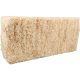 Vulmateriaal houtwol naturel 5kg Tpk392516